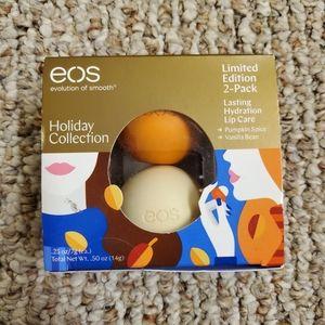 EOS Limited Edition Lip Balms